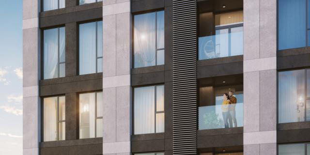 Еще больше возможностей: ипотека без первоначального взноса на квартиры в EVER